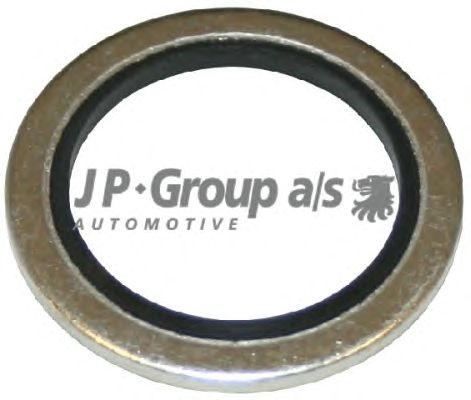пробка картер jp group - opel 1213850400